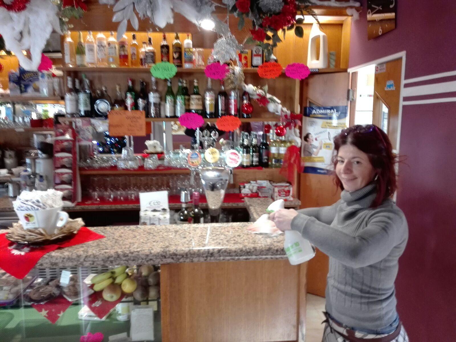 La sorbettiera gelateria caffetteria
