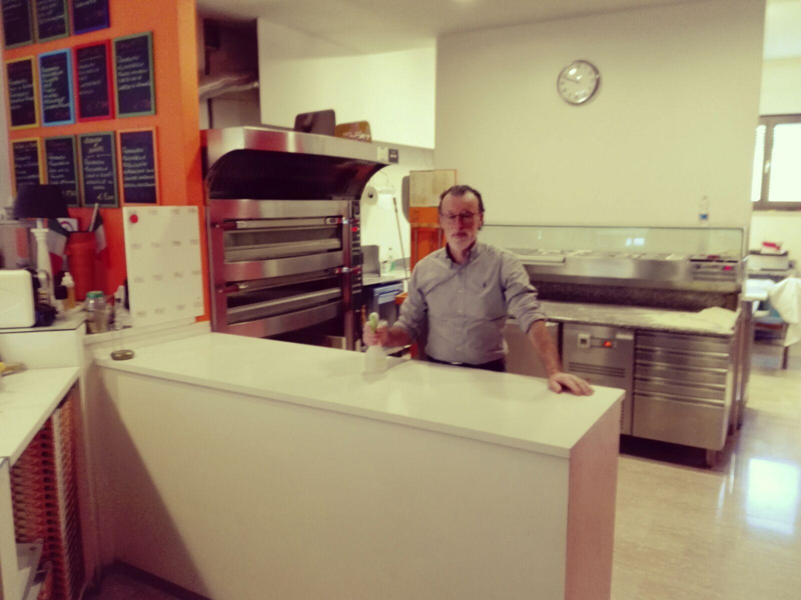 Giorgio Pizza