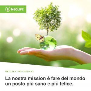 Salviamo l'ambiente